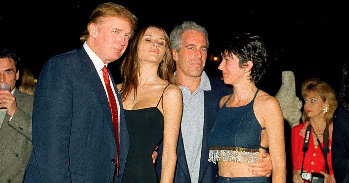 Jeffrey Epstein's Rolodex: Famous Friends and Acquaintances