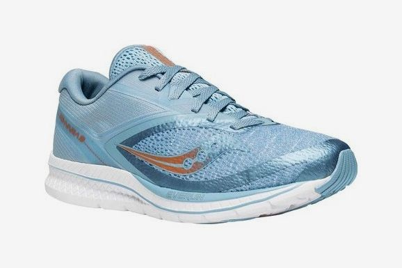 The best running shoes for speed work. Saucony Women s Kinvara 9 Running  Sneaker b93b598af