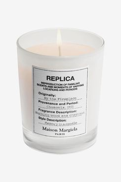Maison Margiela Replica By The Fireplace Candle