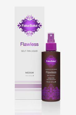 Fake Bake Flawless Self Tan Liquid