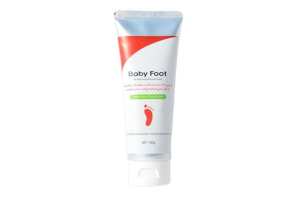 Baby Foot Deep Moist Butter