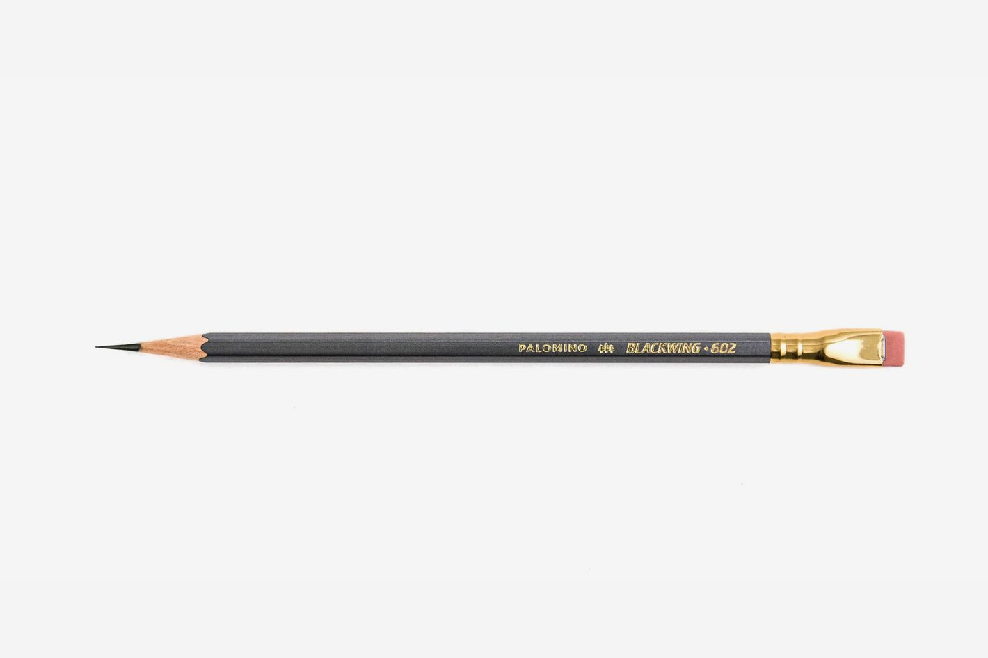 Palomino Blackwing 602 Pencils, 12-Pack