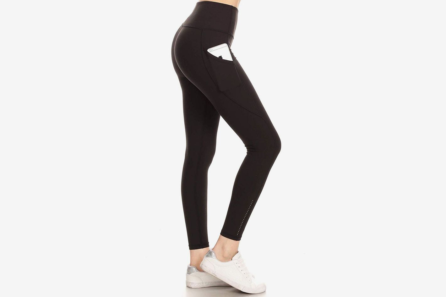 67da7243378f0 Leggings Depot High Waisted Leggings