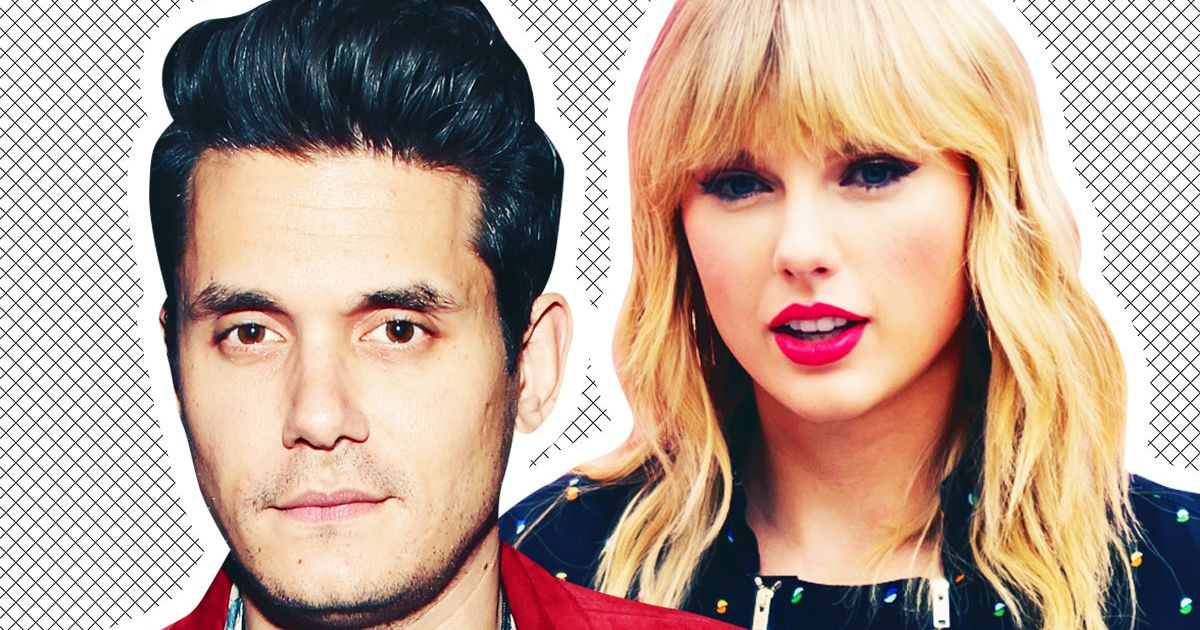 John Mayer Is Right About Taylor Swift S Lover