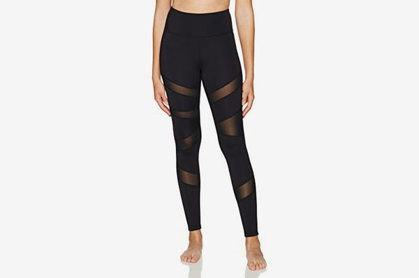 Core 10 Women's Icon Series — the Warrior Mesh Legging
