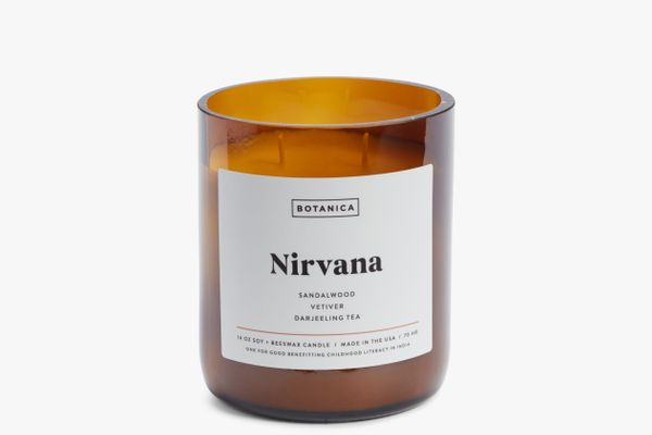 Botanica Nirvana Large Candle