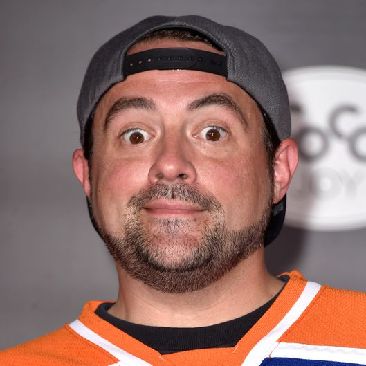 Kevin Smith Will Direct an Episode of The Flash -- Vulture