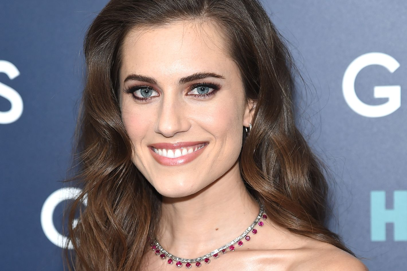 Allison Williams get out interview