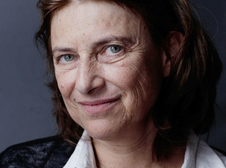 Chantal Akerman #