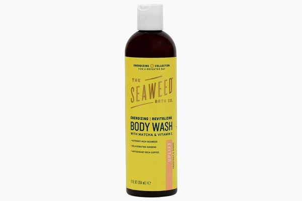 Seaweed Bath Co. Uplift Energizing Body Wash