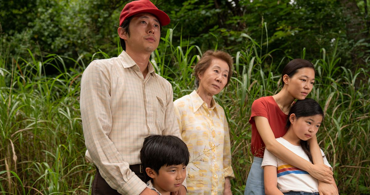 Minari' Movie Review: A Gentle Immigrant Drama Set in U.S.