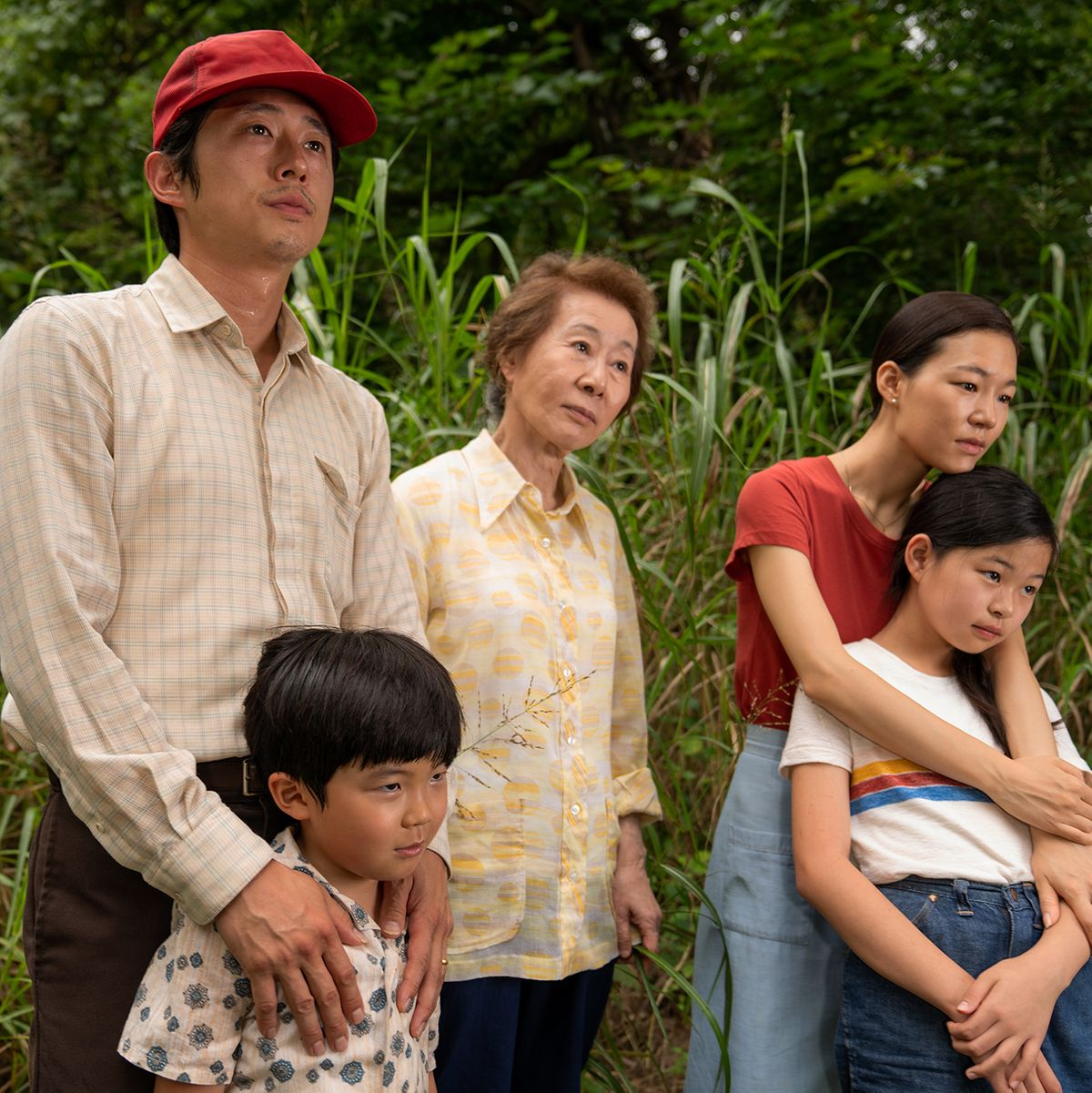 Minari' Movie Review: A Gentle Immigrant Drama Set in U.S.