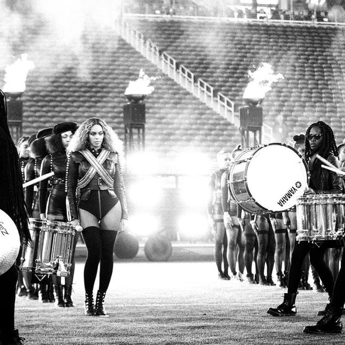 Slay. Beyoncé/Instagram