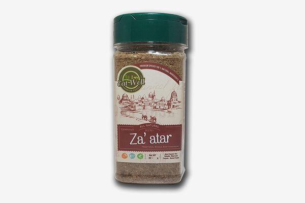 Za'atar Seasoning Blend