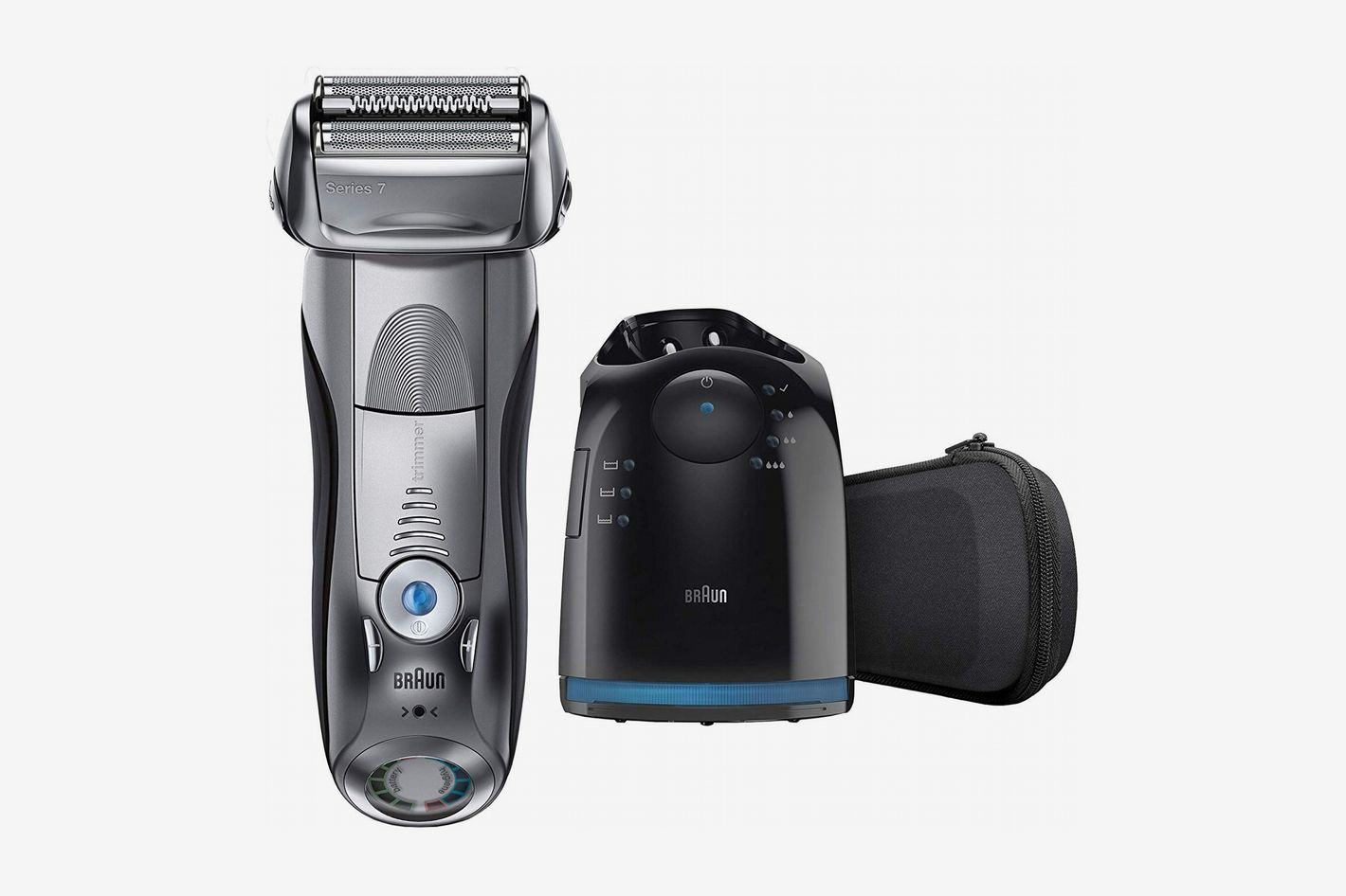 Braun Electric Shaver, Series 7