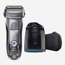 Braun Electric Shaver, Series 7