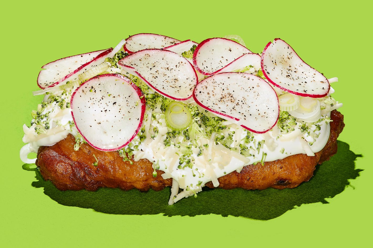 25 Fried Foods Worth Getting Fat For This Summer