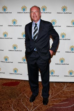 NEW YORK - JUNE 02:  NBC commentator  Al Trautwig attends the 2010 Children's Health Fund Benefit Gala at The Hilton New York on June 2, 2010 in New York City.  (Photo by Charles Eshelman/FilmMagic) *** Local Caption *** Al Trautwig