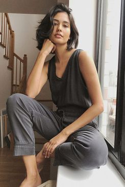Cloth & Stone Synne Jumpsuit