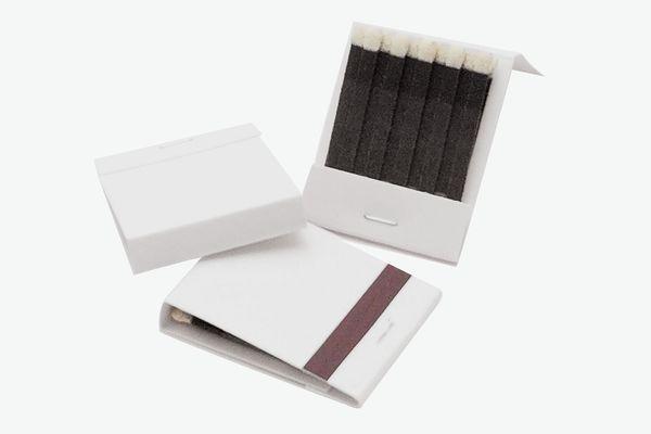 Plain White Matches