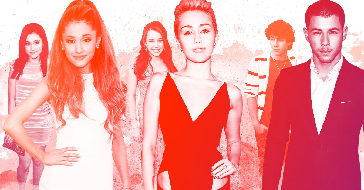 Disney and Nickelodeon Stars Gone Pop: A Power Ranking