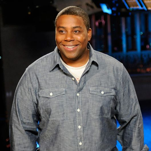 kenan thompson height