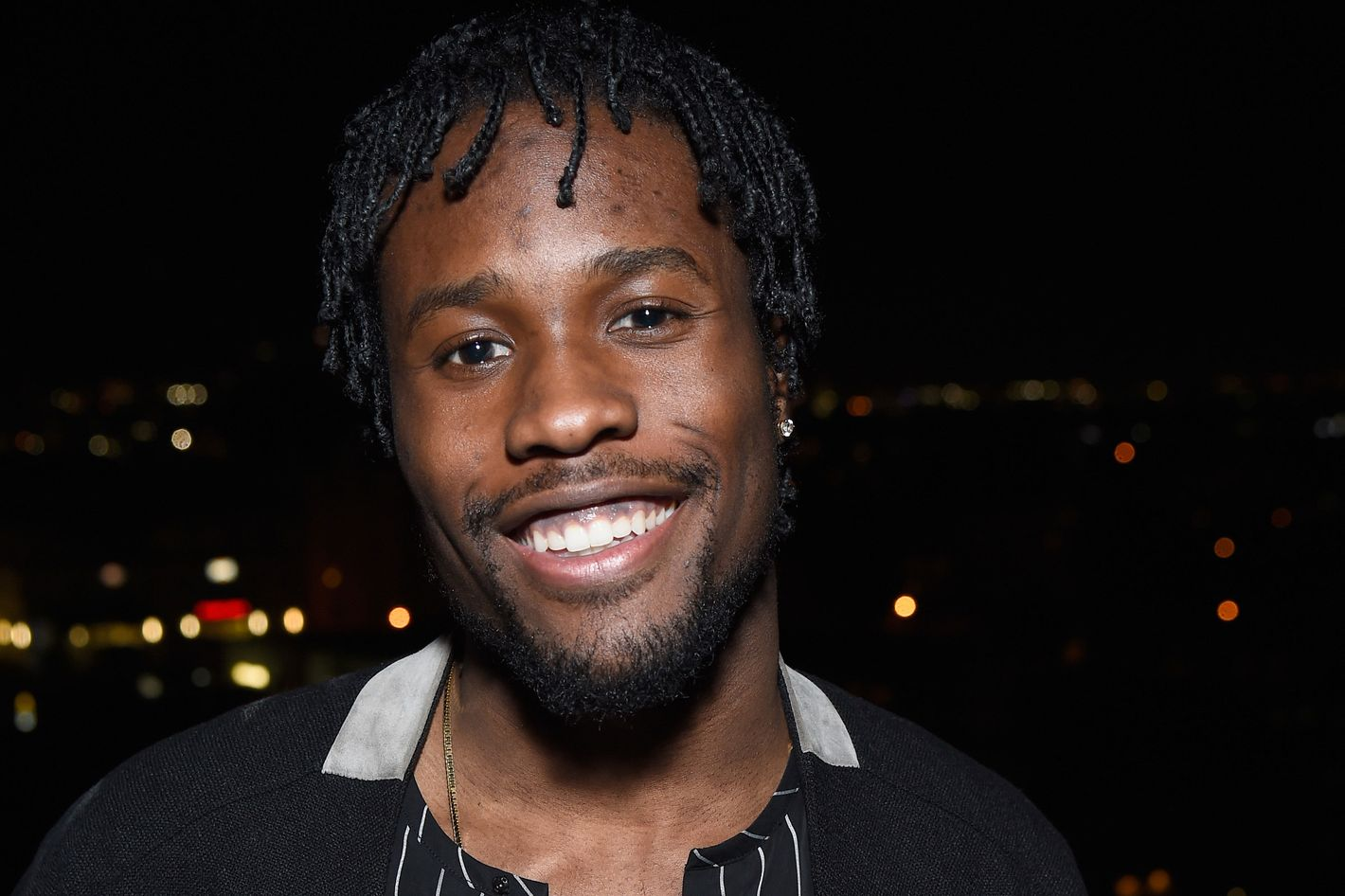 57001354d2f5 Shameik Moore Will Play Animated Spider-Man Miles Morales