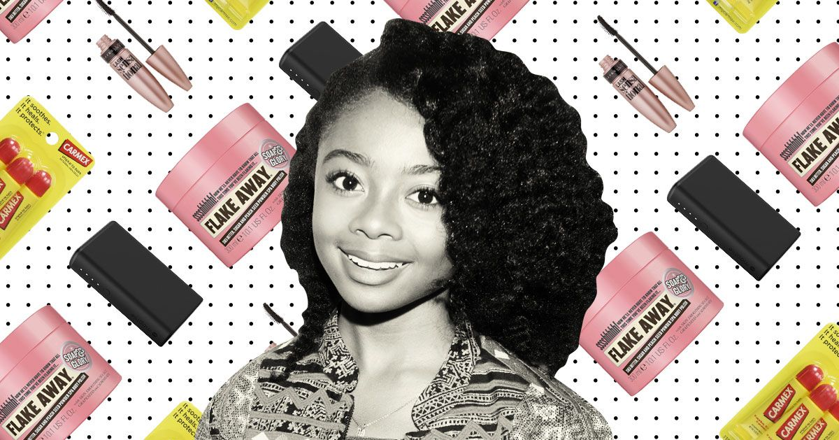 6 household products disney channel s skai jackson loves