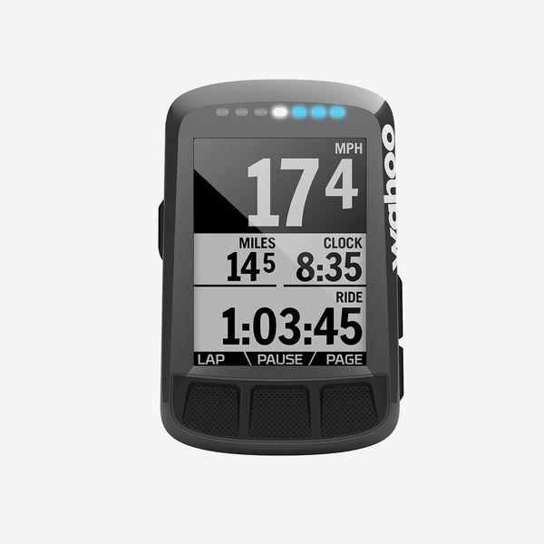 Wahoo Elemnt Bolt Bike GPS Computer