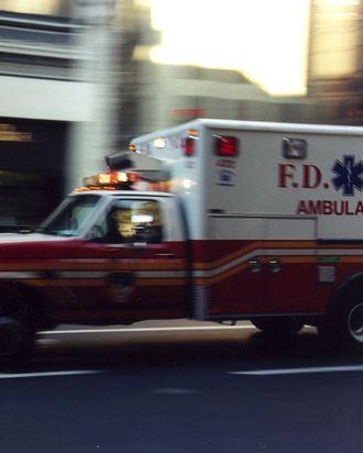 Feuerwehr USA