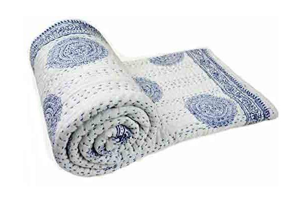 HAG Art & Craft Kantha Quilt