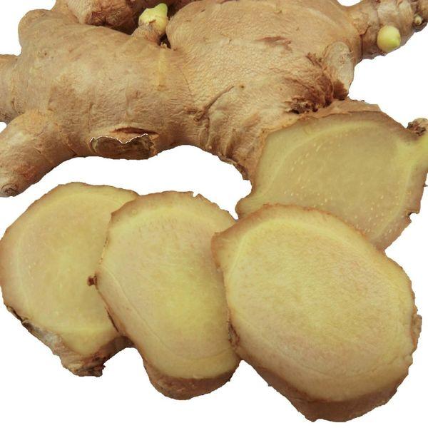 Fresh Ginger Root, 1lb