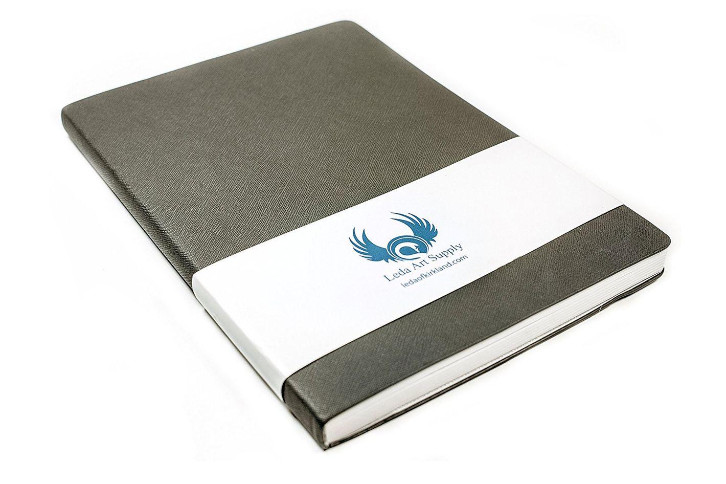 Leda Art Supply Softbound Sketchbook