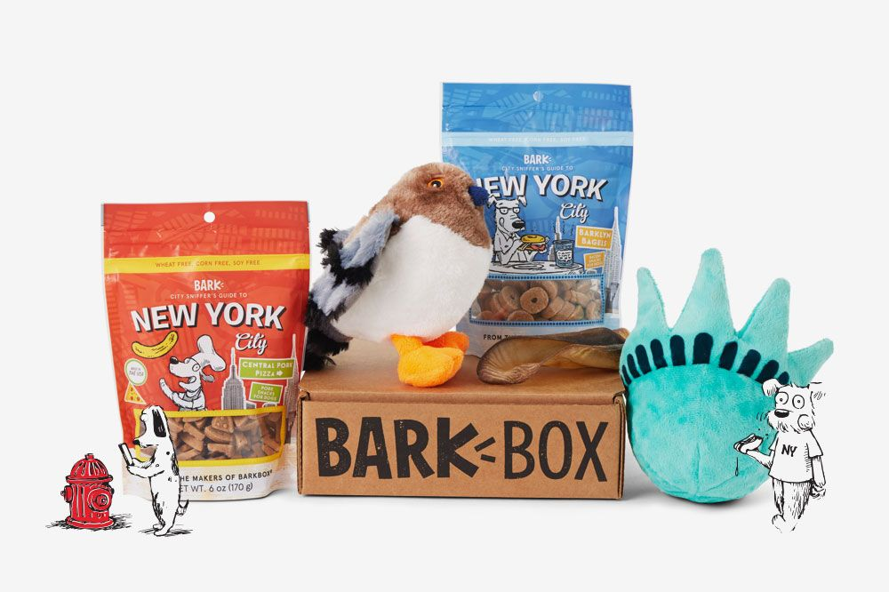 BarkBox Gift Subscription