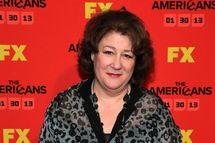 """Actress Margo Martindale attends FX's """"The Americans"""" Season One New York Premiere at DGA Theater on January 26, 2013 in New York, New York."""