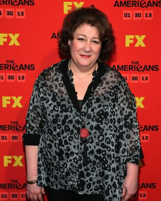 Actress Margo Martindale attends FX's