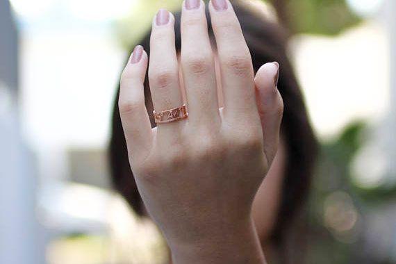 Coordinates Ring