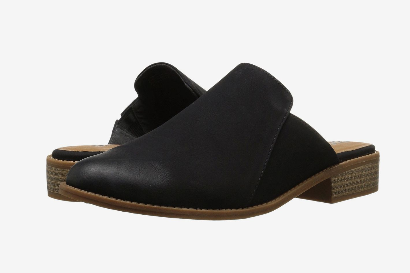 BC Footwear by Seychelles Look At Me Mules