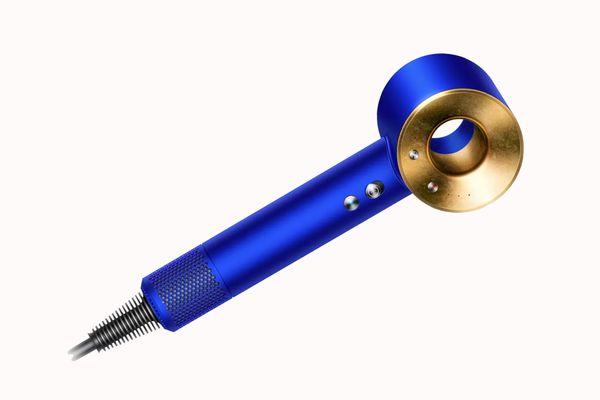 Dyson Supersonic 23.75 Karat Gold Hair Dryer