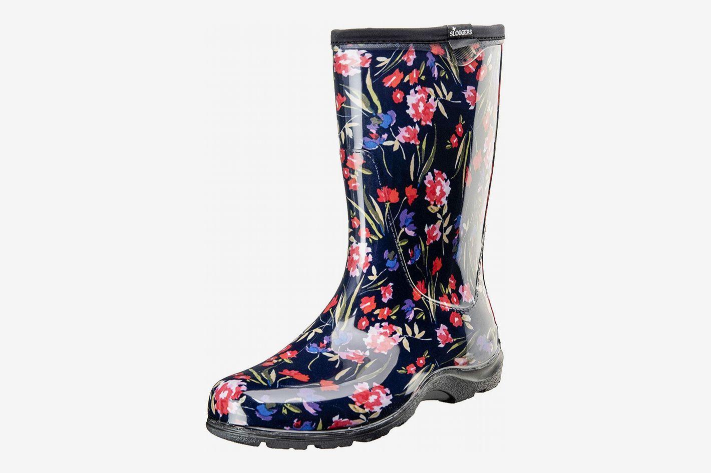 11 Best Rubber Boots For Women 2019