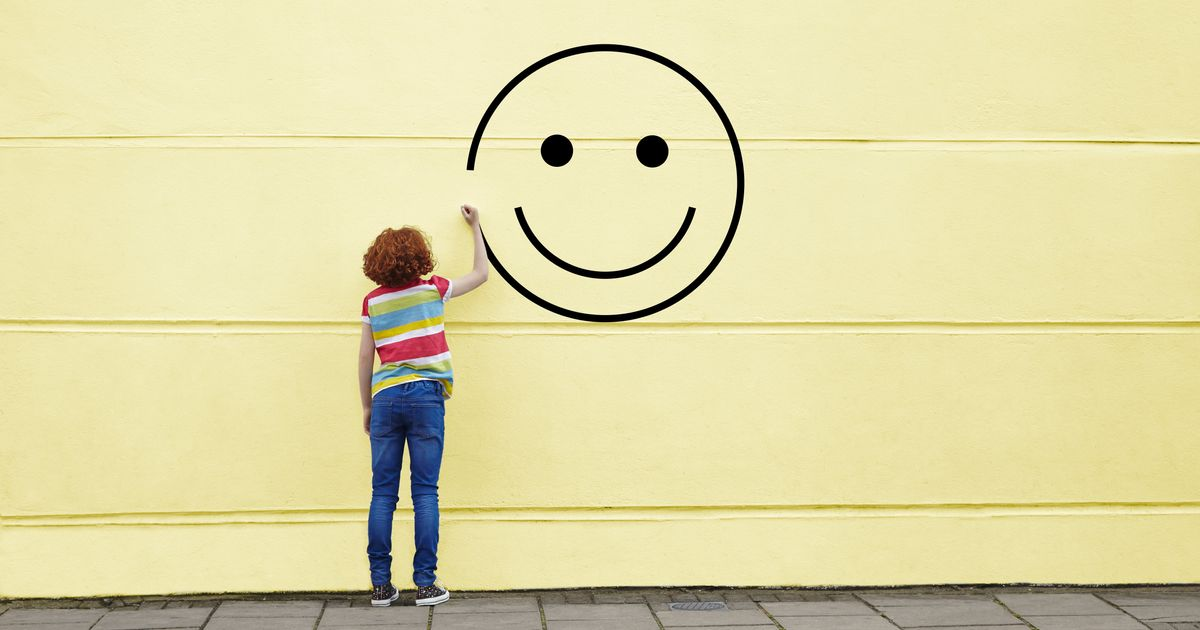 The Problem With Positive Psychology: You Can't Always Make Yourself Happy