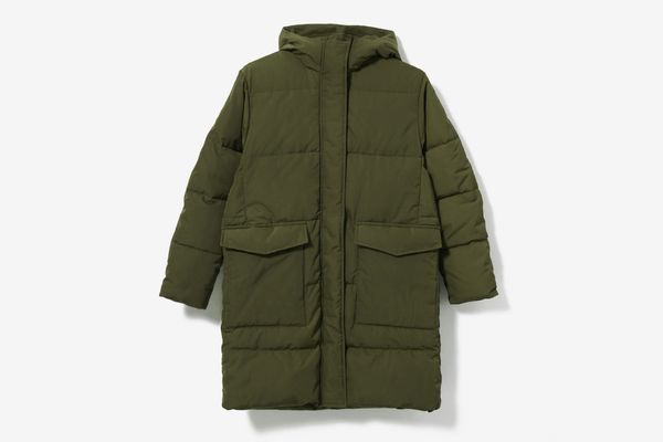 The ReNew Long Puffer