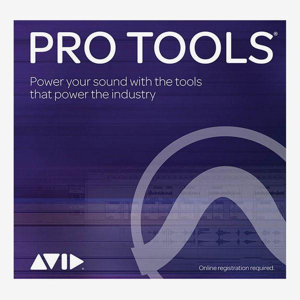 Pro Tools Perpetual License
