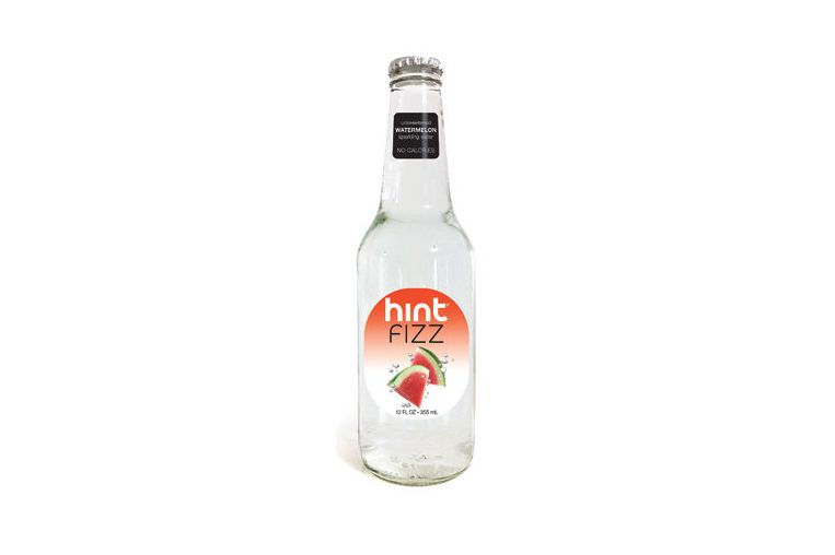 Hint Fizz Watermelon Water, Pack of 12