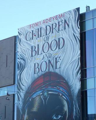 blood bone movie trailer