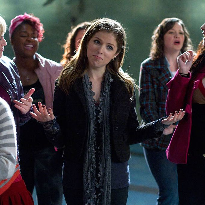 Edelstein on Pitch Perfect: This A Cappella Musical Comedy