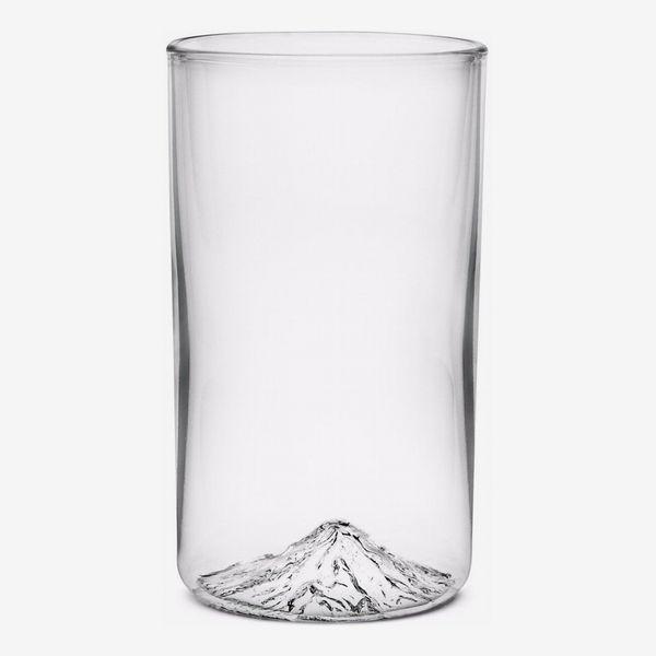North Drinkware Pint Glass - Oregon