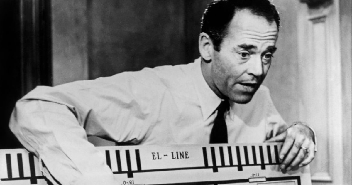 persuasion in 12 angry men Quotes from 12 angry men about justice and judgment get quotes and explanations from every scene of the movie.