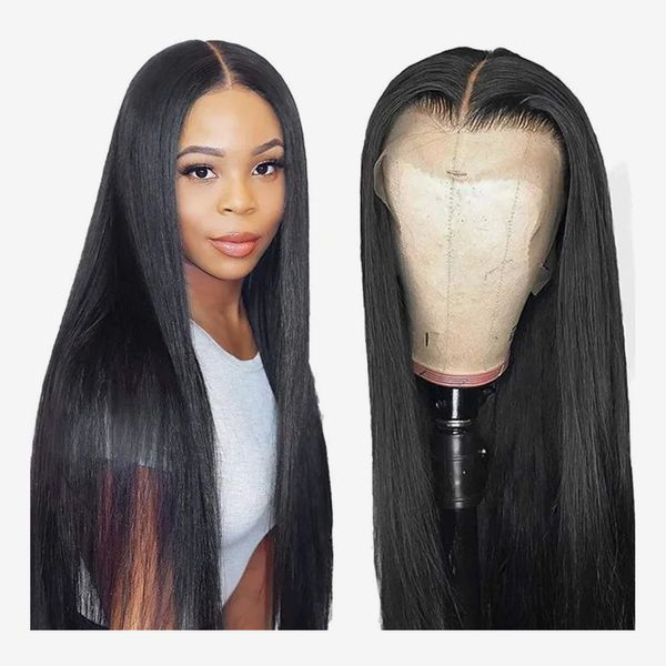 UNice Hair Bettyou Series 13x4 Straight Lace Front Human Hair Wigs