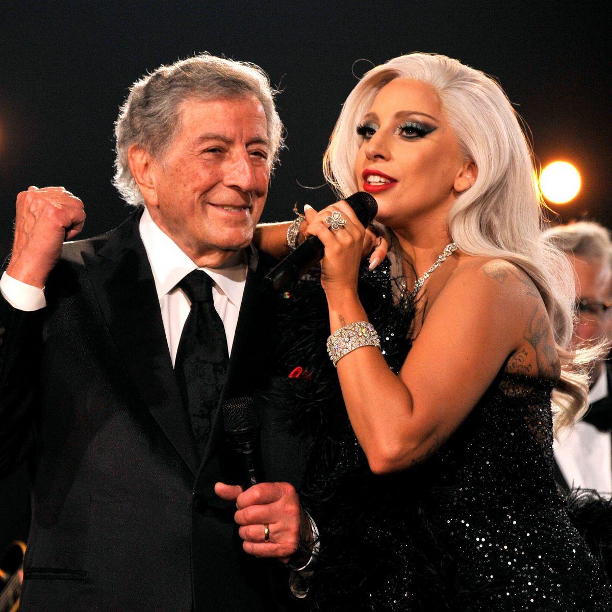 Tony Bennett Announces Final Performance with Lady Gaga